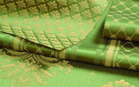 Плотная ткань для штор