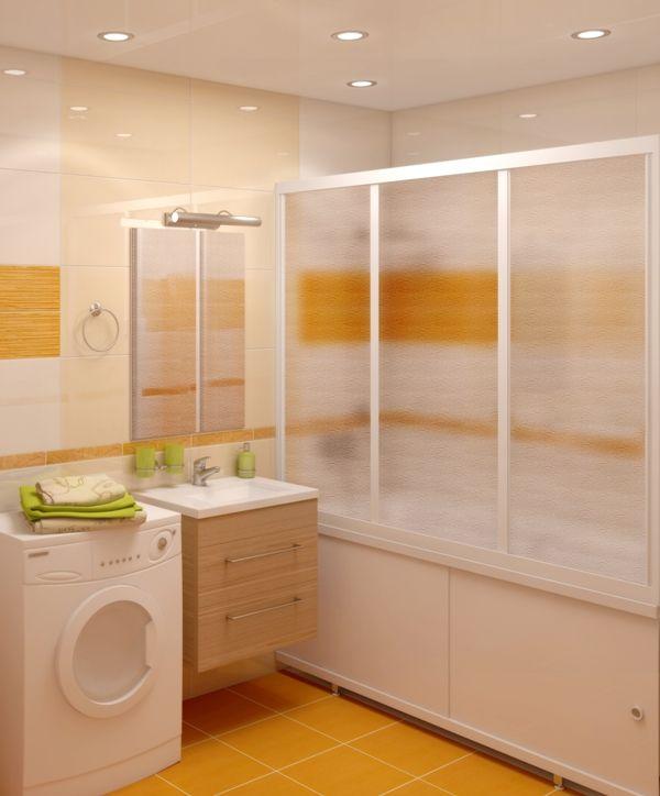 100 лучших идей: мозаика в ванной комнате на